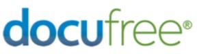 Docufree Logo