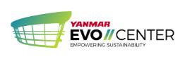 Yanmar EVO Center Logo