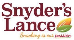 New Snyder's Lance Logo